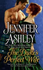 The Duke's Perfect Wife (Berkley…
