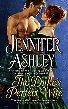 The Duke's Perfect Wife (Berkley…