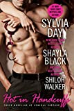 Black, Shayla: Hot in Handcuffs