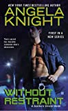 Knight, Angela: Untitled Familiar #1