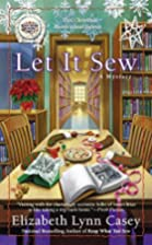 Let It Sew (Southern Sewing Circle…