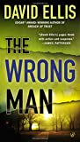 Ellis, David: The Wrong Man (Berkley Prime Crime)