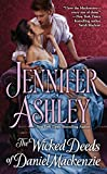 Ashley, Jennifer: The Wicked Deeds of Daniel Mackenzie (Mackenzies Series)