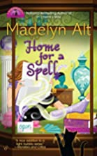 Home for a Spell (A Bewitching Mystery) by…