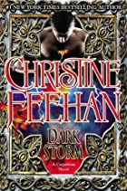Dark Storm (Carpathian) by Christine Feehan