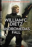 Dietz, William C.: Andromeda's Fall (Legion of the Damned)