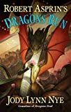 Nye, Jody Lynn: Robert Asprin's Dragons Run