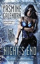 Night's End by Yasmine Galenorn