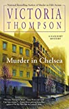 Thompson, Victoria: Murder in Chelsea (Gaslight Mystery)