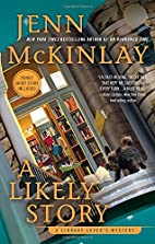 A Likely Story (A Library Lover's…