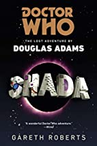 Shada (Doctor Who: The Lost Adventures by…
