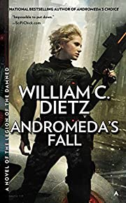 Andromeda's Fall (Legion of the Damned)…