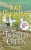 Thomas, Jodi: Read Pink Twisted Creek