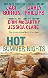 Burton, Jaci: Hot Summer Nights