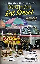 Death On Eat Street by J. J. Cook