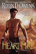 Heart Fire (Celta) by Robin D. Owens
