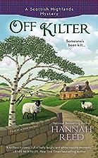 Off Kilter by Hannah Reed