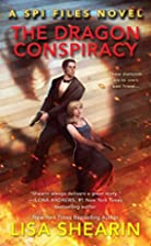 The Dragon Conspiracy (A SPI Files Novel) by…