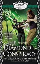 The Diamond Conspiracy by Philippa…