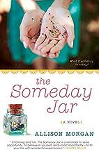 The Someday Jar by Allison Morgan
