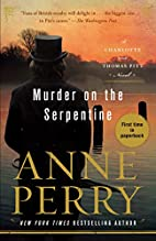 Murder on the Serpentine: A Charlotte and…