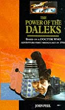 Doctor Who-The Power of the Daleks by John…