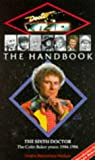 Stammers, Mark: The Sixth Doctor