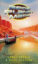 Beige Planet Mars by Lance Parkin