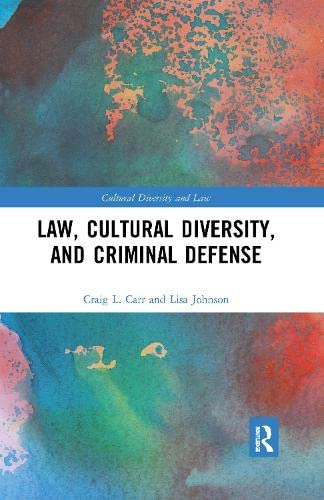 law-cultural-diversity-and-criminal-defense-cultural-diversity-and-law