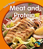 Schaefer, Lola M.: Hye : Food Groups: Meat and Protein Hardback