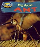 Macro, Chris: Ant (Take-off!: Bug Books)