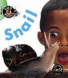 Macro, Chris: Snail (First Library: Bug Books)