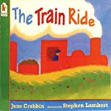 Crebbin, June: Little Books: the Train Ride
