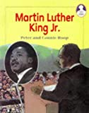 Roop, Peter: Martin Luther King Junior (Lives & Times)