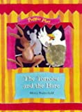 Butterfield, Moira: The Tortoise and the Hare (Puppet Play)