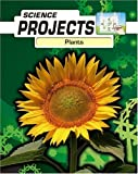 Whitehouse, Patricia: Science Projects : Plants Hardback