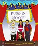 Butterfield, Moira: Playtales Puss in Boots