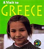 A Visit to Greece (Heinemann First Library:…