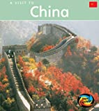 Peter Roop~Connie Roop: A Visit to China (Heinemann First Library)