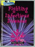Snedden, Robert: Fighting Infectious Disease (Raintree Perspectives: Microlife)