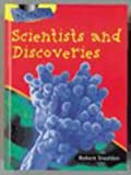 Snedden, Robert: Scientists and Discoveries (Raintree Perspectives: Microlife)