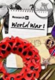 Ross, Stewart: World War I (Research it)