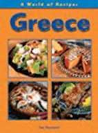 Greece (World of Recipes) by Sue Townsend