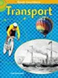 Dowswell, Paul: Transport (Great Inventions)