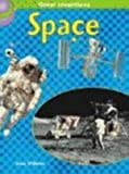 Dowswell, Paul: Space (Great Inventions)