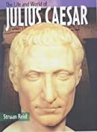 Julius Caesar (Historical Biographies) by…