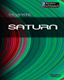 Prinja, Raman: Saturn (Universe)