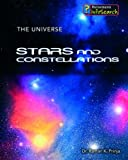 Prinja, Raman: Stars and Constellations (InfoSearch: The Universe)