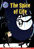 Anthony Masters: Navigator New Guided Reading Fiction Year 5, the Spice of Life (Navigator New Fiction)