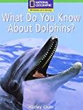 Marketing Staff: National Geographic - Know about Dolphins Guided Reading Pack